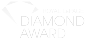 Royal LePage Regina Diamond Award