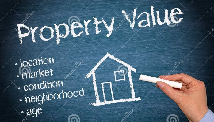 Commercial Property Valuation : Property assessments vs market value in regina sk